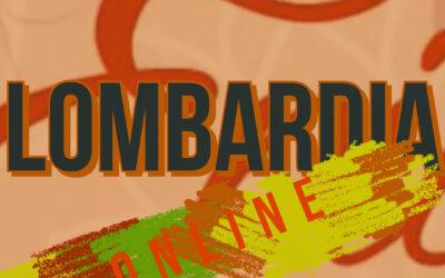 Ericalookmaker a Radio Lombardia